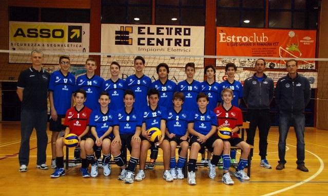 U13-14-Romagna Est Bellaria