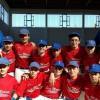 baseball T&A giovani