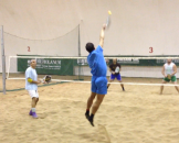 beach tennis viserba