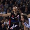 Gagà Orzinuovi - Europromotion Legnano Basket Knights 72 - 62