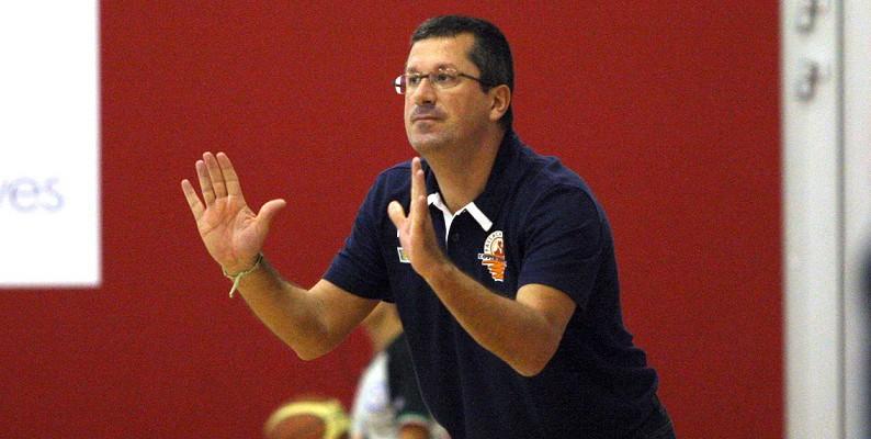 Royal Legnano Basket Knights - Vivigas Costa Volpino