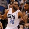 NBA: Charlotte Bobcats at Orlando Magic