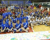 minivolley flaminio