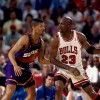 1993 NBA Finals Game 4:  Phoenix Suns vs. Chicago Bulls
