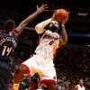 Charlotte Bobcats vs Miami Heat