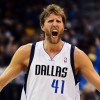 Los Angeles Lakeres at Dallas Mavericks