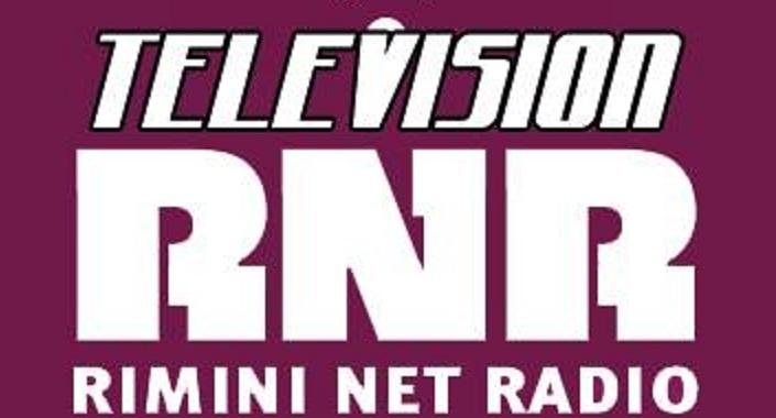 rimini net radio logo