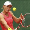 Switzerland v Australia - Fed Cup World Group Play-Offs 2013: Day Three