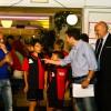 premiazione junior valmarecchia
