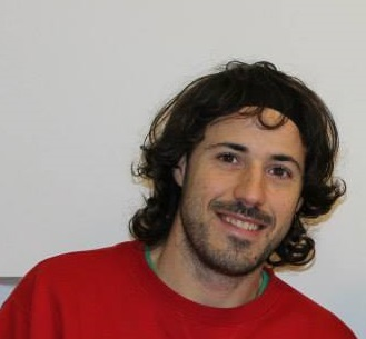 Daniele Panigalli-Allenatore Viserba Volley