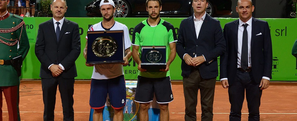 premiazioni tennis