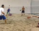 Foto beach tennis Viserba 3-8-10