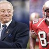 jerry jones e jerry rice
