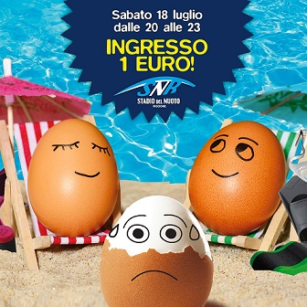 Polisportiva estate 2015 18 luglio